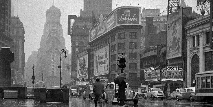 New York 1943 Jean-Loïc Portron 2
