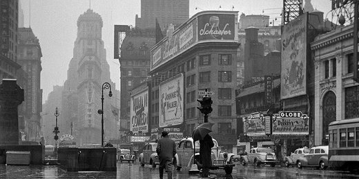 New York 1943 Jean-Loïc Portron 2