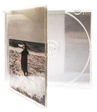 Newsha Tavakolian - Listen - pochette de CD vide