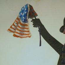 capture d'écran documentaire Noire est la couleur