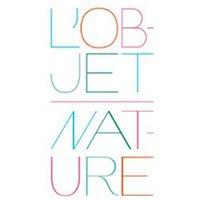 Objet Nature - vignette