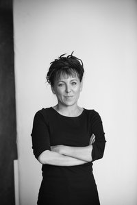 Olga Tokarczuk _ credit Jacek Kołodziejski passa porta