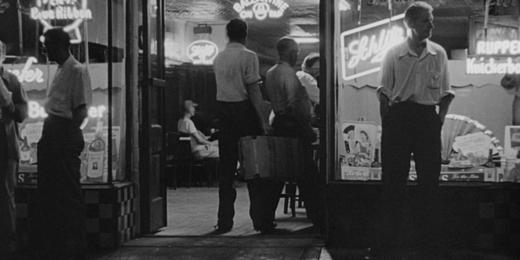 On the Bowery - Lionel Rogosin 1957