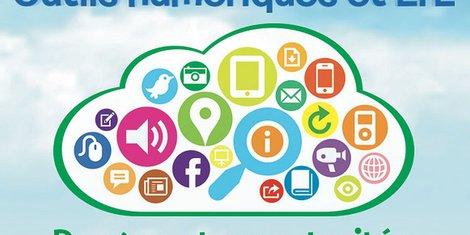 Outils numériques et ErE réseau idée