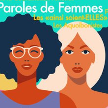 Paroles de femmes 02