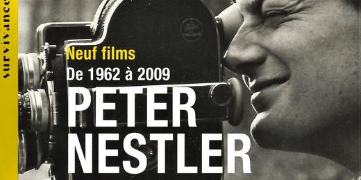 Peter Nestler - bannière