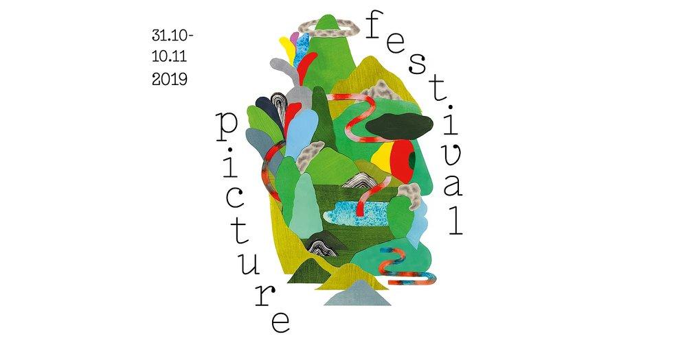 Picture Festival 2019 - visuel d'Anne Brugni