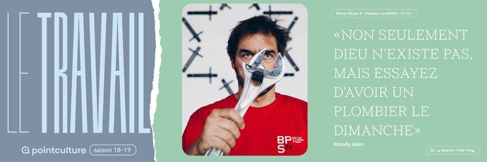 portrait utopie Pierre Olivier R