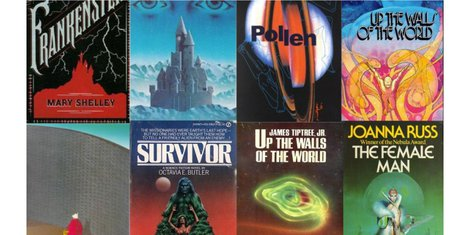 Quand les autrices sauvent la science-fiction