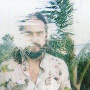 """Quin Kirchner """"Tropical Q"""" pochette intérieure"""