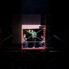 Rater mieux rater encore - Théâtre Varia - photo (c) Olivier Donnet