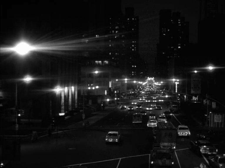 Raymond Depardon - New York, NY