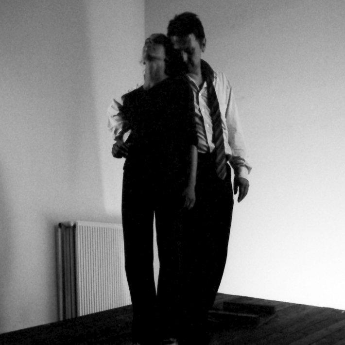 Recyclart - Zerfall - 4.48 Psychose par Clément Laloy