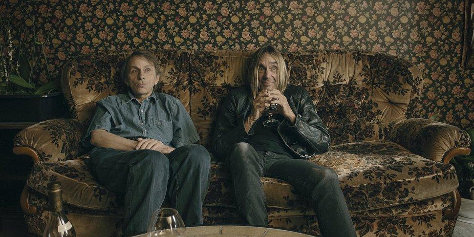 Rester vivant  Méthode. Un films d'Erik Lieshout, Reinier van Brummelen et Arno Hagers  Midis de la Poésie  Centre du Film sur l'Art.jpg