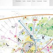 revue du web - Géographie subjective