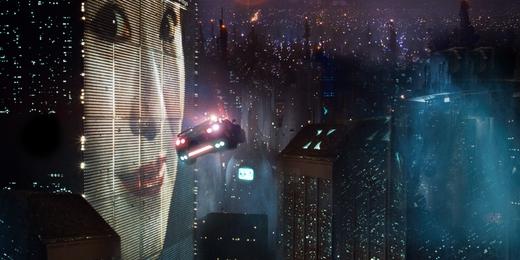 """Ridley Scott : """"Blade Runner"""""""