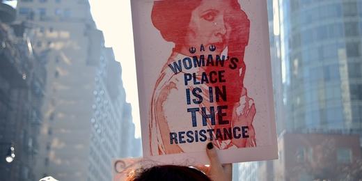 Robert Jones - Pixabay - womens march-2001566_1920