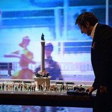 887 de Robert Lepage au théâtre du Nouveau Monde