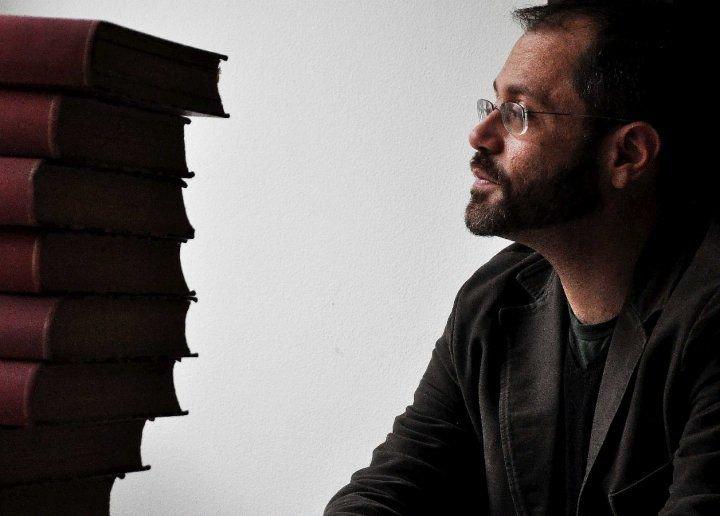 Roberto Ciccarelli portrait