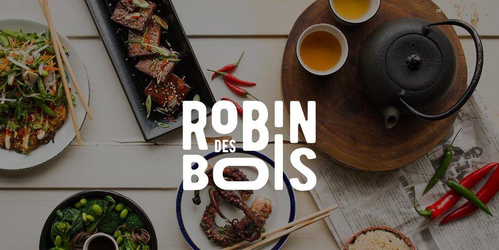 Robin des Bois - Montréal