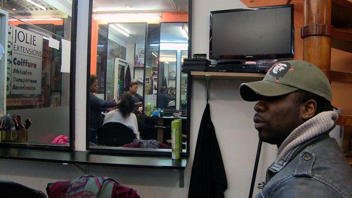 """Rosine Mbakam : """"Chez jolie coiffure"""" - 9"""