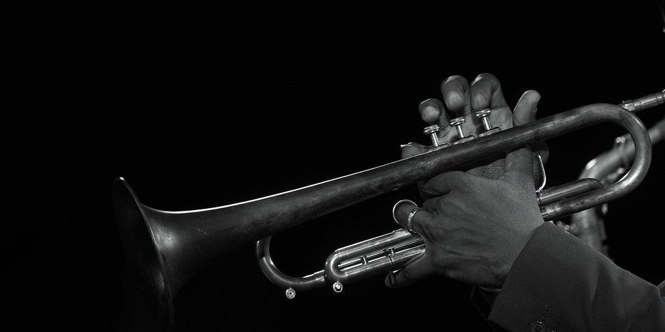 Hommage à Roy Hargrove Midis musicaux de l'ULB  _  Philippe Agnifili