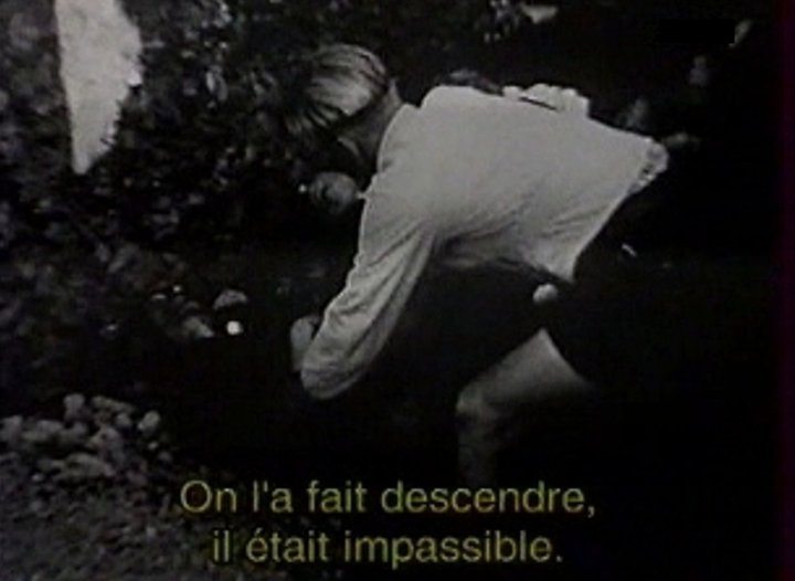 "Samuel Fuller : ""Falkenau vision de l'impossible"""