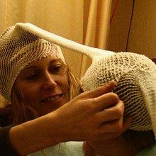 Sarah Moon Howe - En cas de dépressurisation