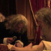 La Mort de Louis XIV - Albert Serra