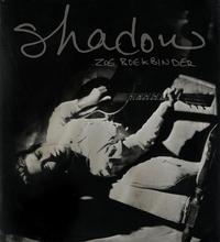 """Zoe Boekbinder : """"Shadow"""""""
