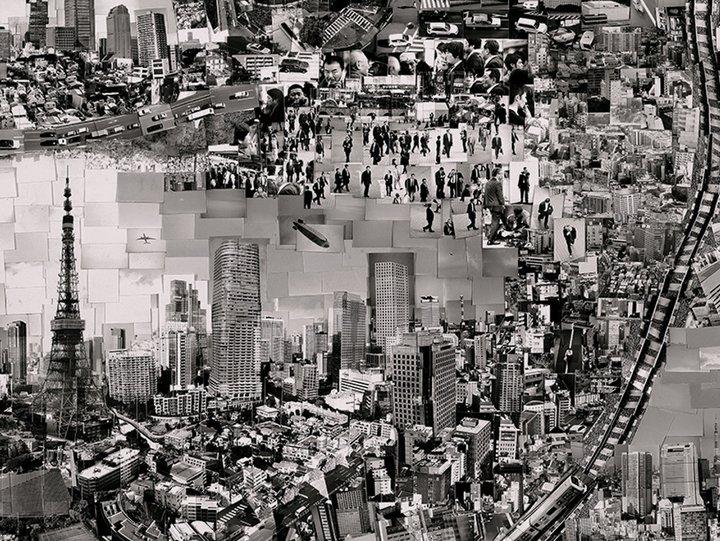 Sohei Nishino - Diorama Map Tokyo 3