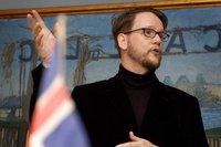 Sigurjón Birgir Sigurðsson - Sjón - 2005 - photo Wikimedia