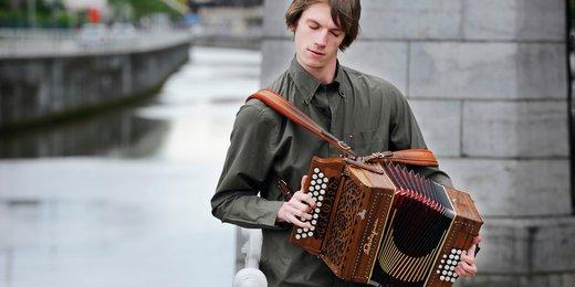 Simon Gielen muziekpublique muziek•culture