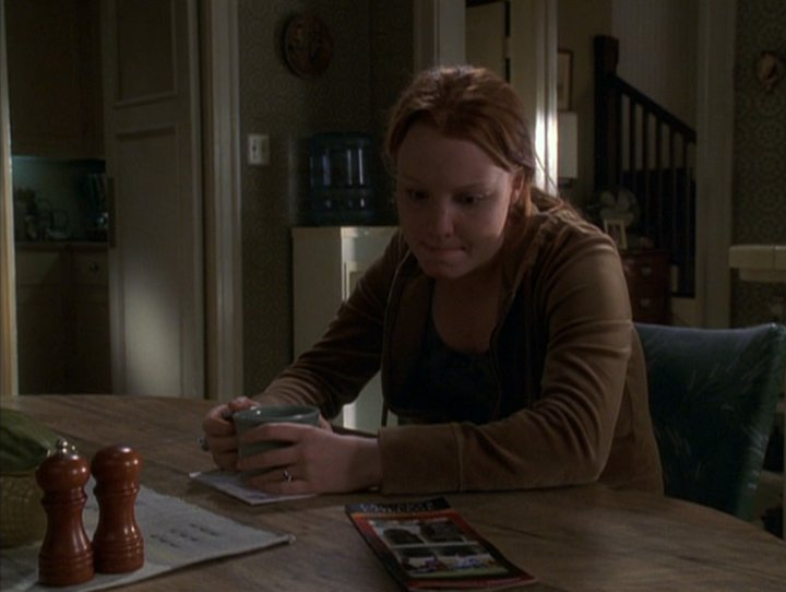 Six Feet Under - S02E11 prospectus LAC-Arts B3 (c) Alan Ball - HBO