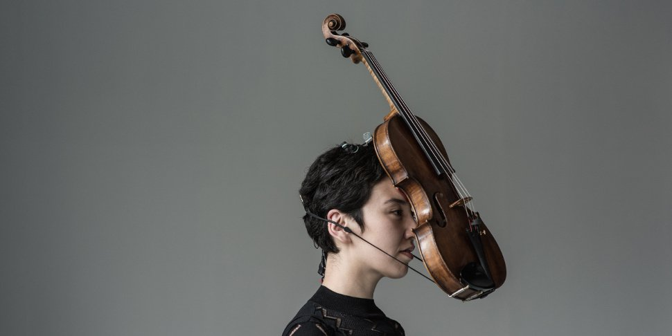 Sound in Motion presents From Bach To The Future (c) Hugo Glendinning