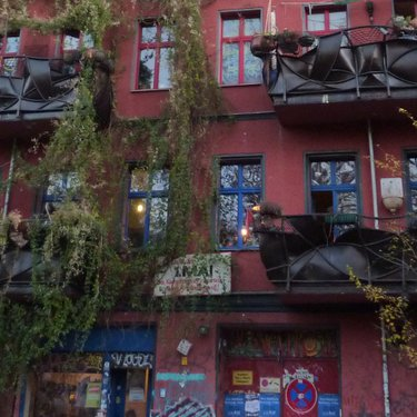 Systemfehler - berlin - photo: goodmorningberlin