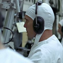 THX 1138 - George Lucas