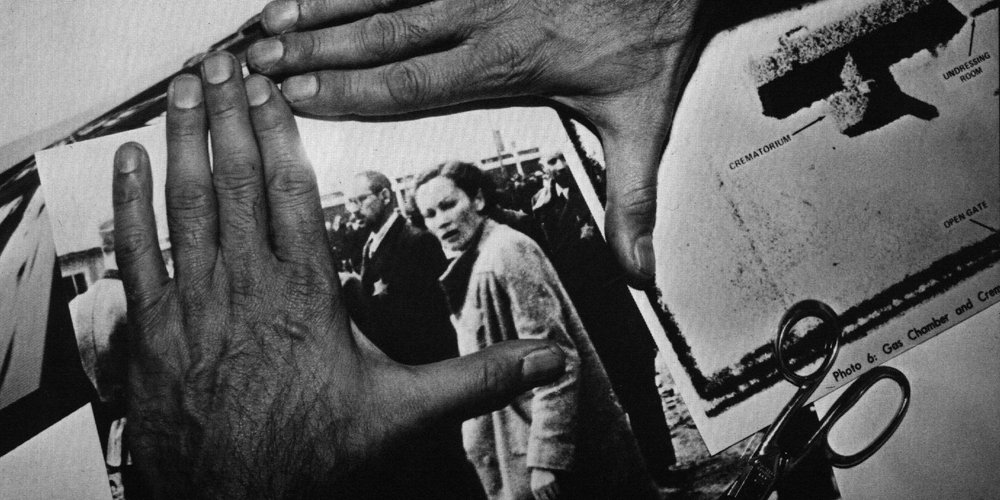 """Harun Farocki - """"Images du monde et inscription de la guerre"""" (1988)"""