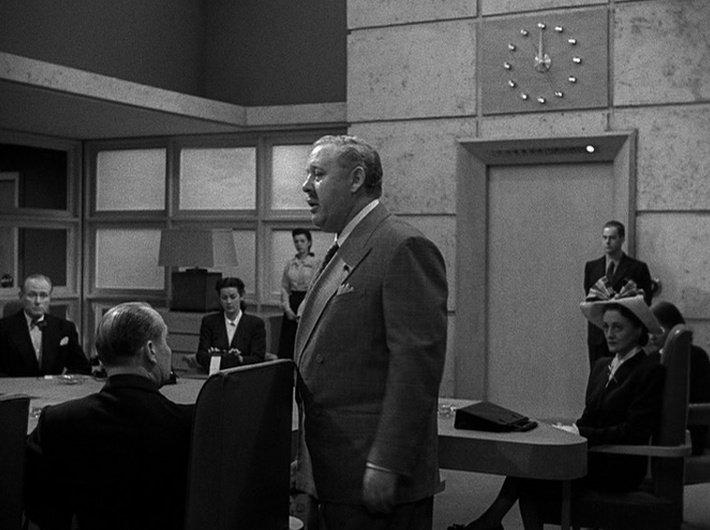 The Big Clock - John Farrow 2
