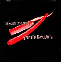 "The Sabres of Paradise - ""Haunted Dancehall"" (Warp, 1994)"