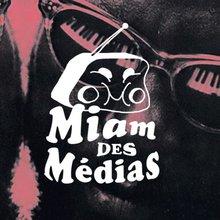 Thelonious Monk miam des médias