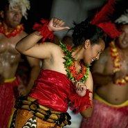 danses de Tonga