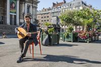 Tristan Driessens muziekpublique muziek•culture