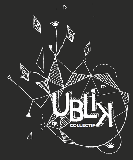 UBLIK logo