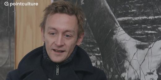 URBNexpo - capsule video Charles-Henry Sommelette
