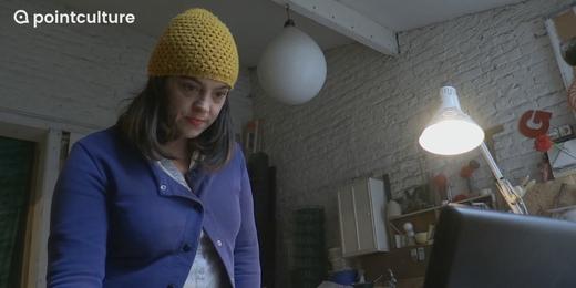 URBNexpo - capsule video Marion Fabien