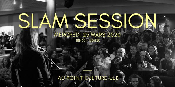 SLAM-JAM SESSION Festiv'OPAC 2020 2