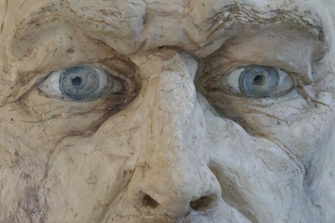 Vandycke les yeux, sculpture de Paule Herla.jpg