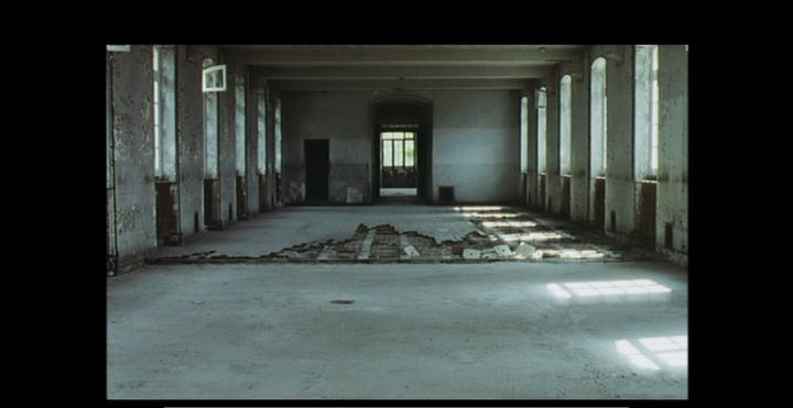 Hôpital de Ville Evrard