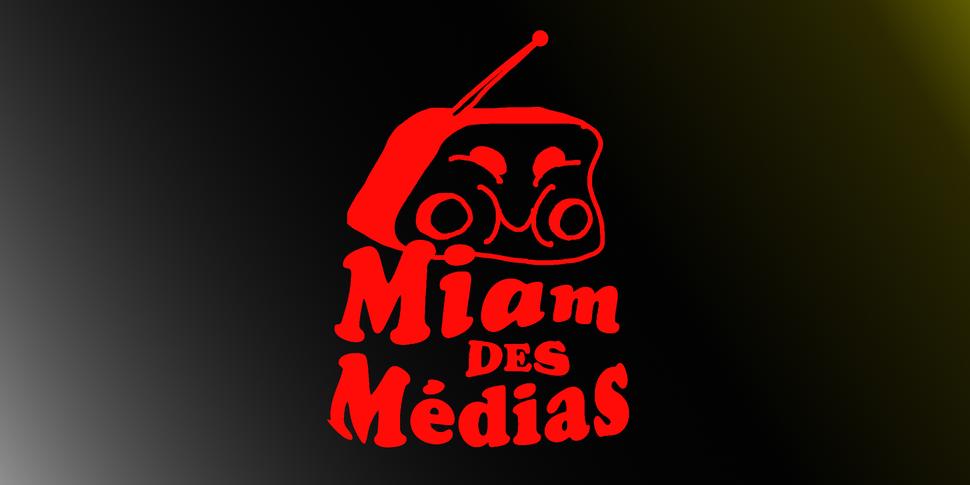 Krautrock   Miam des Médias (sur Radio Campus Bruxelles 92.1)